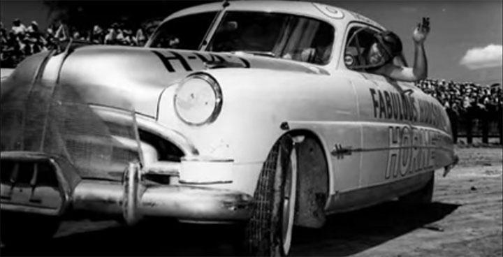 Marshall Teague and the Fabulous Hudson Hornet