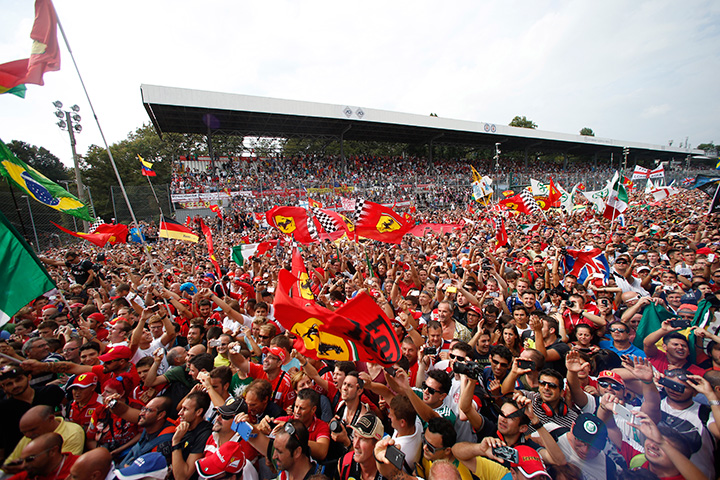Why Formula 1 needs Ferrari