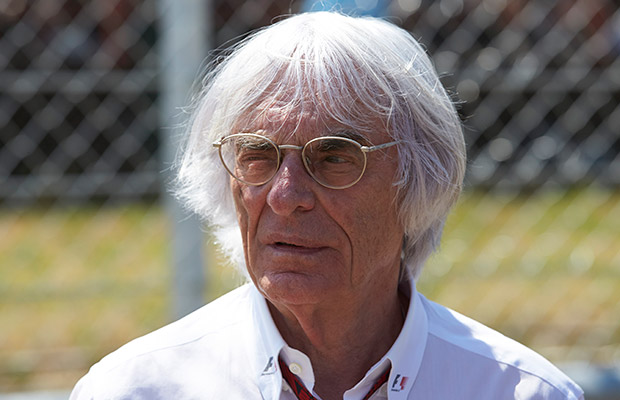 Bernie Ecclestone: the end of the road?