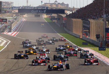 Why F1 shouldn't go to Bahrain