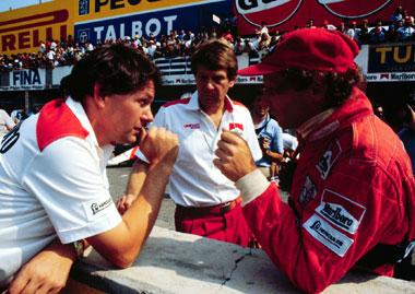 John Barnard on Formula 1 today