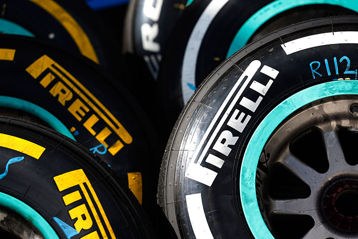 Drivers demanding a return to flat-out F1