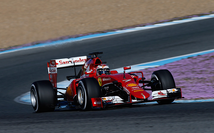 What we can learn from testing at Jerez