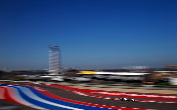 Mayor of Austin on Formula 1's benefits