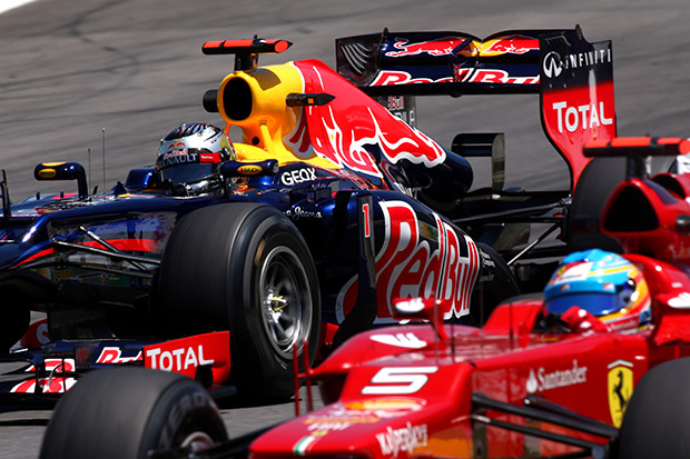 Double points to be awarded at final GP