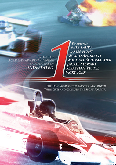 1: the latest and best Formula 1 film