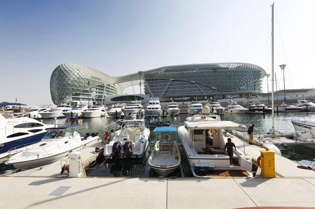 Abu Dhabi Grand Prix – epilogue