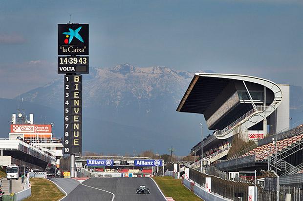 FIA to keep closer eye on testing