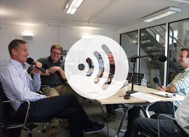 June's audio podcast with David Coulthard