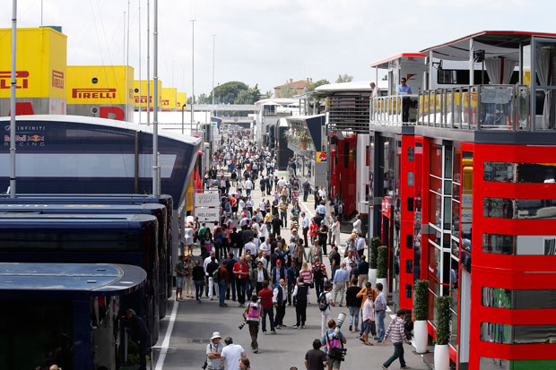 Spanish Grand Prix – Epilogue