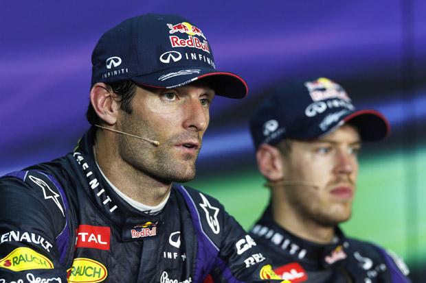 Malaysian Grand Prix – epilogue