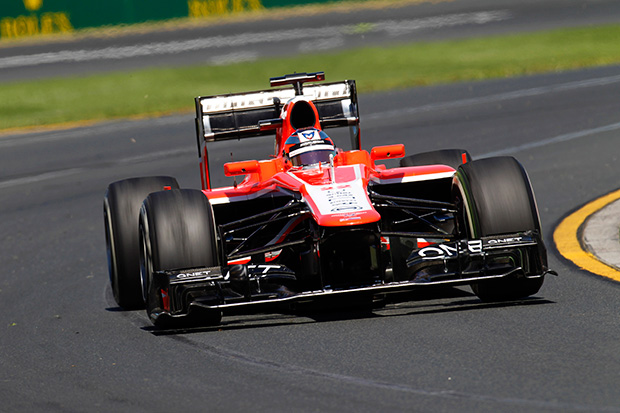 When do F1 teams focus on next year?