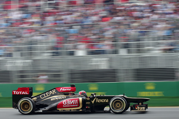 Australian Grand Prix – epilogue