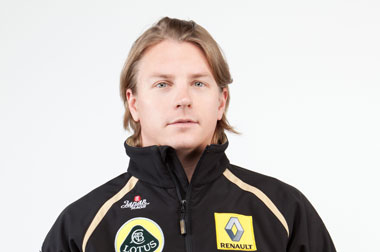 Is Kimi right to come back to F1?