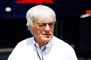Will Texas fall in love with F1?