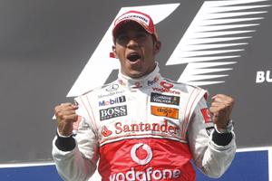 Hungarian Grand Prix summary