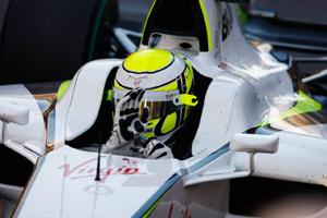 Australian Grand Prix summary
