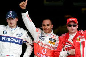 Canadian Grand Prix, Qualifying