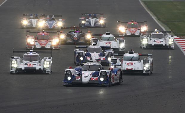 Prepare for a Le Mans showdown