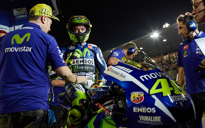 Rossi: The Movie