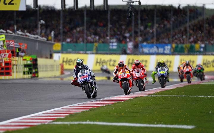Where does the British Grand Prix belong?