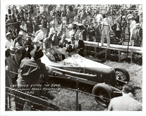Indy 500 greats: Louis Meyer & Wilbur Shaw