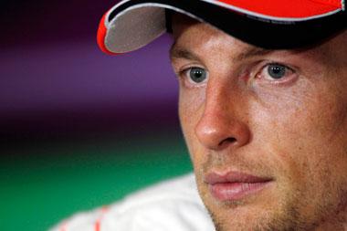 Formula 1's fickle finger of fate