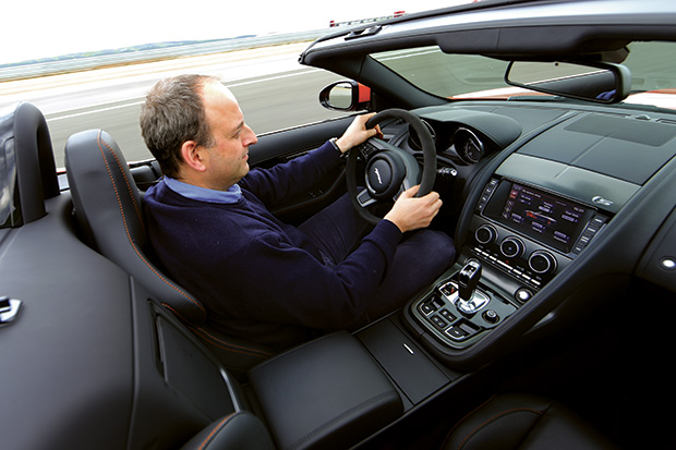 Are car journalists 'bought'?
