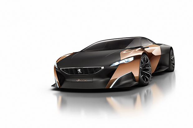 Why concept cars are (usually) rubbish