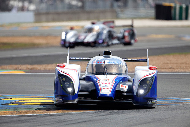 Le Mans: why it's still the greatest