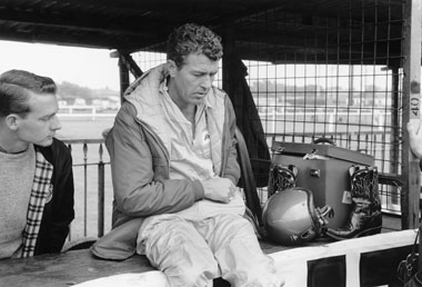 Appreciating Carroll Shelby