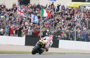 The drive to save Donington