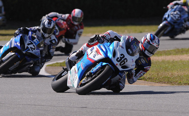 The death of bike racing in the US?