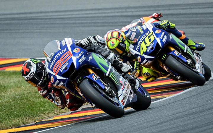 Will Yamaha choose its champion?
