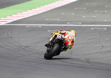 Valentino Rossi: MotoGP is boring