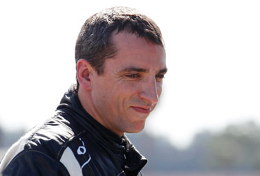 Justin Wilson: an unrecognised star