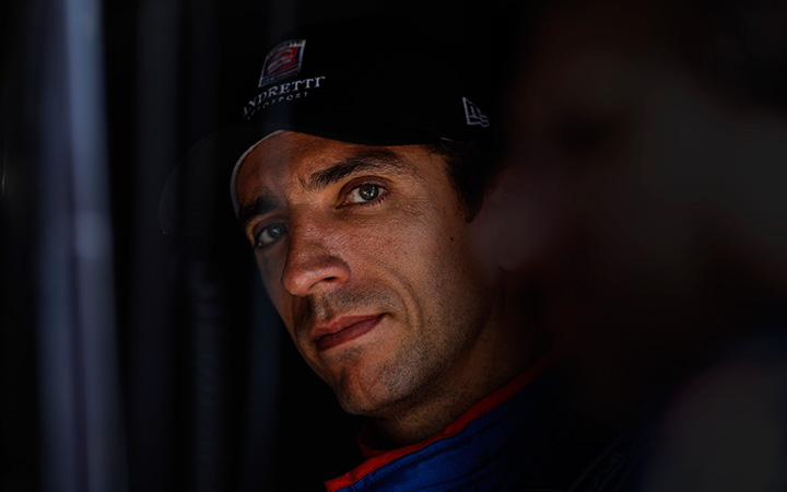 Details of Justin Wilson's funeral