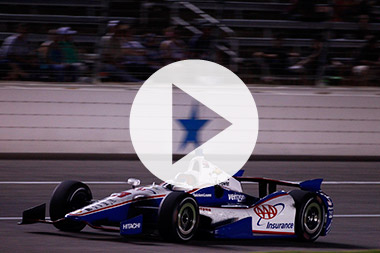 IndyCar at Texas
