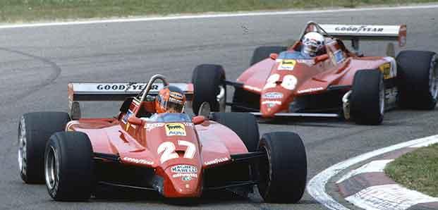 70 – 1982 San Marino GP