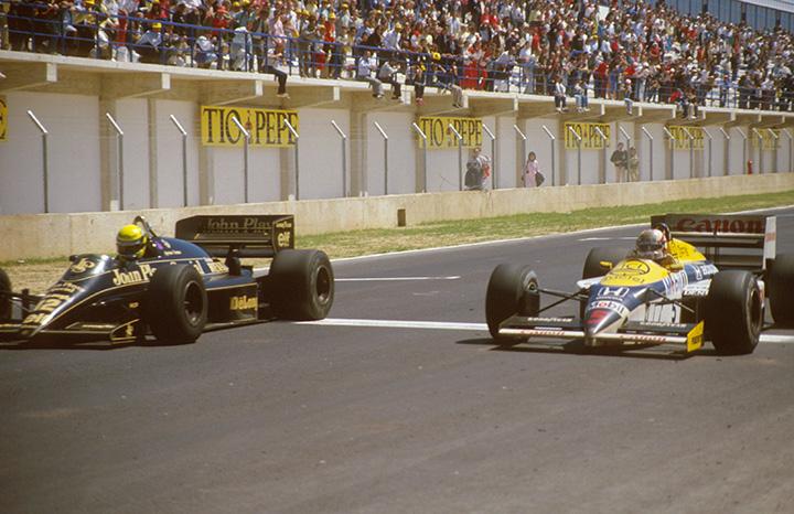 79 – 1986 Spanish GP
