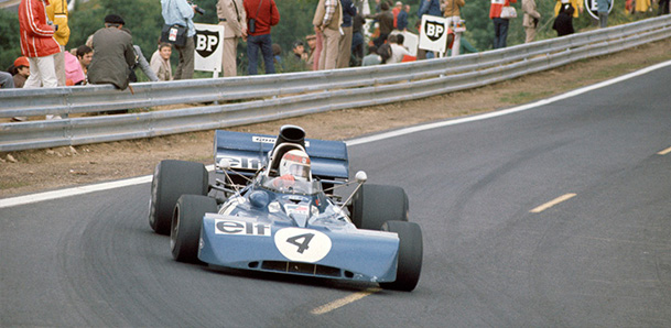 80 – 1972 French GP
