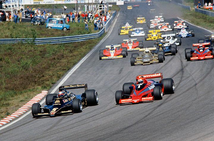 82 – 1978 Swedish GP