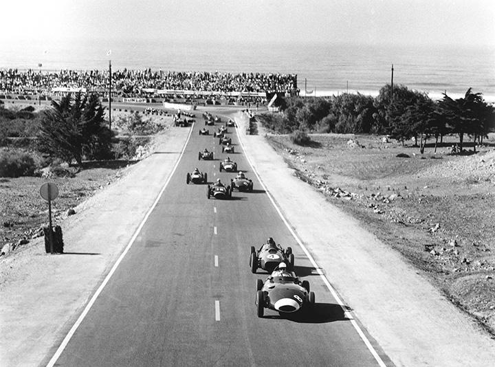 84 – 1958 Moroccan GP