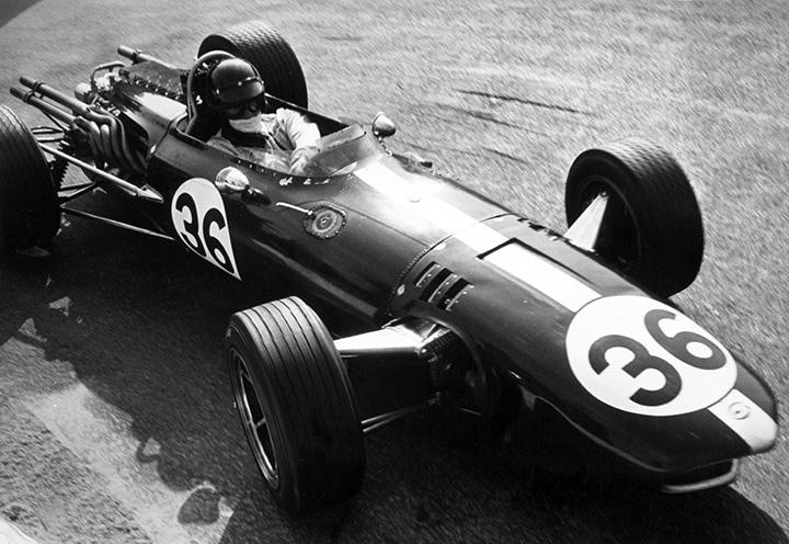 85 – 1967 Belgian GP