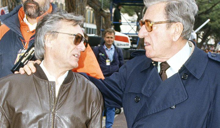 1980 and the Balestre vs Bernie battle