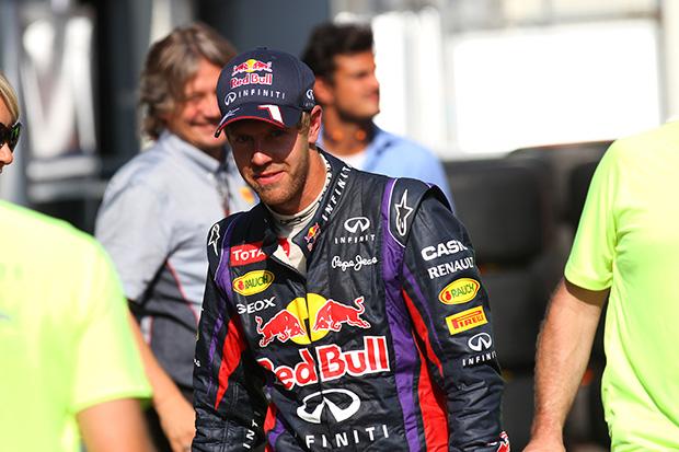 F1's mid-season winners and losers
