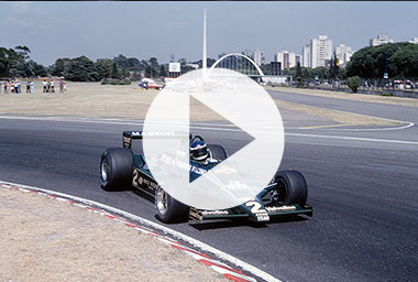 Classic season opener: 1979 Argentine GP