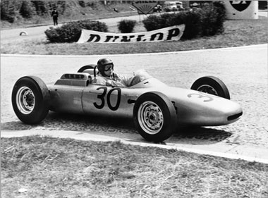 Porsche's place in Formula 1 history