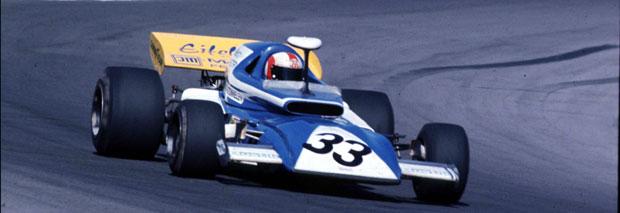 Formula 1's madman and design genius