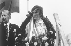 Jochen Rindt – by his rivals (5/5)